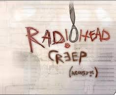Radiohead CREEP RADIO PROMOTION
