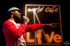 Cody Chesnutt RADIO PROMOTION