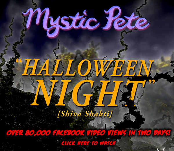 Radio Promotion for Halloween Night